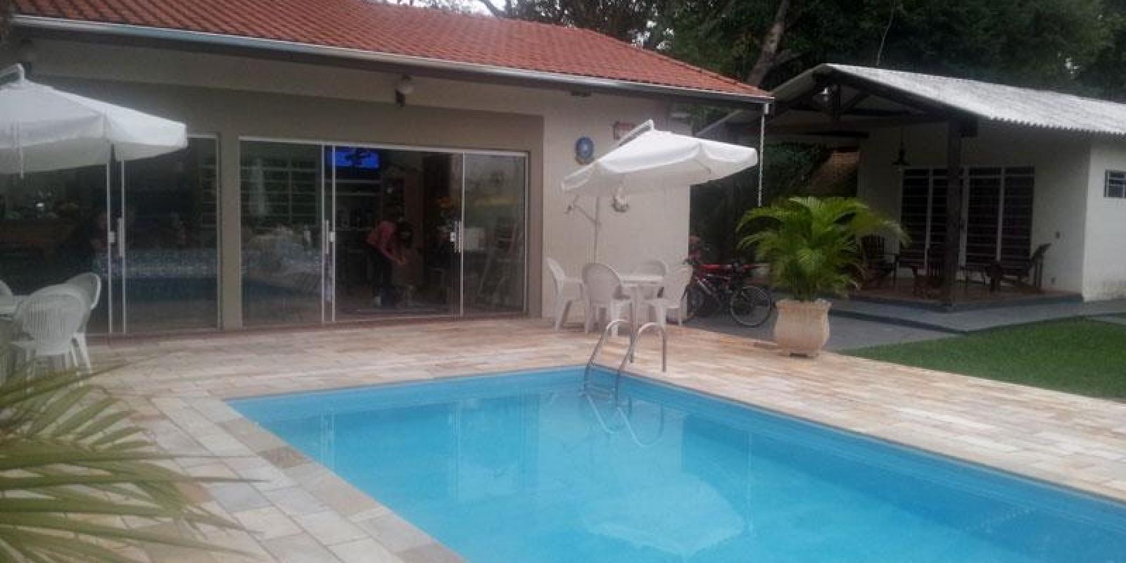 Casa na Represa Costa Azul em Avaré SP - Foto 10 de 20