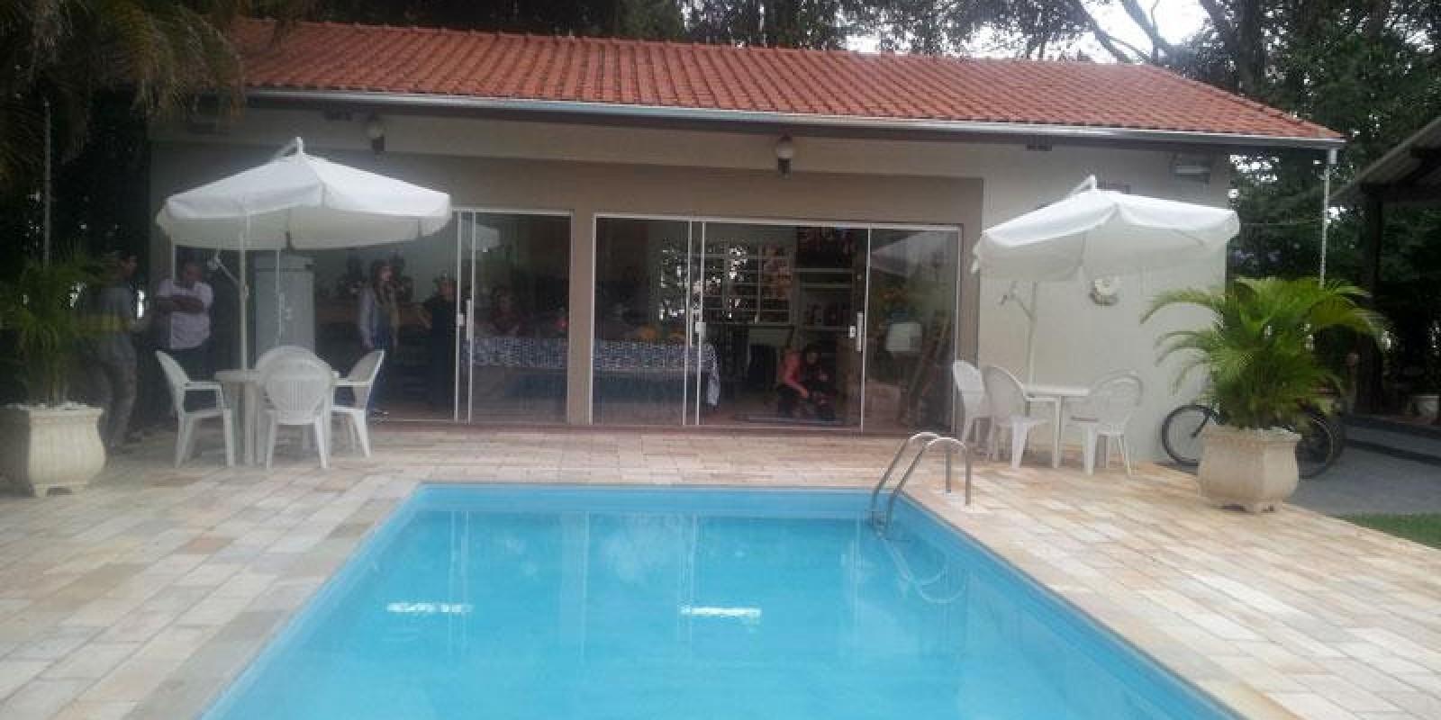 Casa na Represa Costa Azul em Avaré SP - Foto 11 de 20