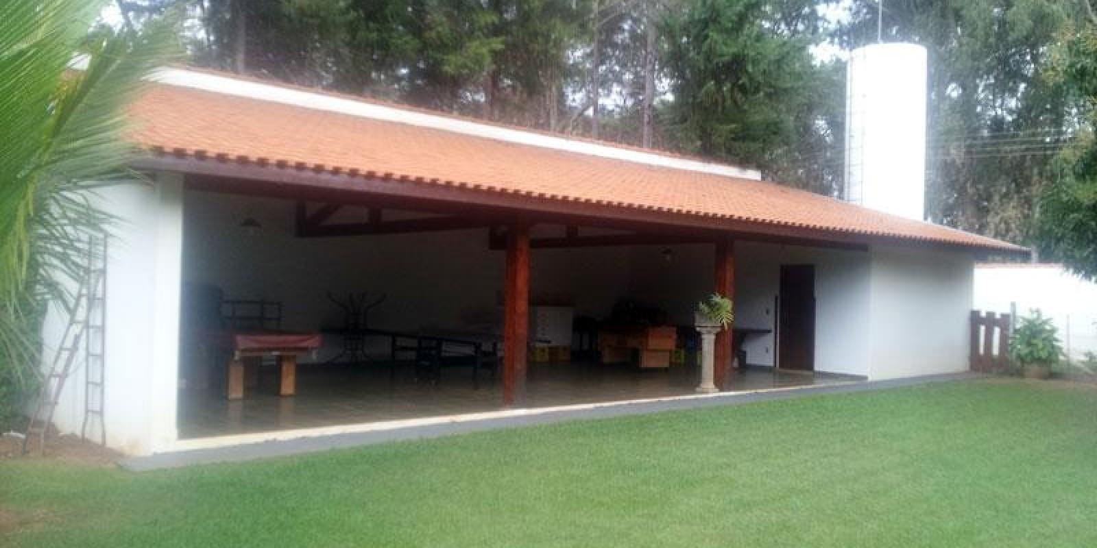 Casa na Represa Costa Azul em Avaré SP - Foto 6 de 20