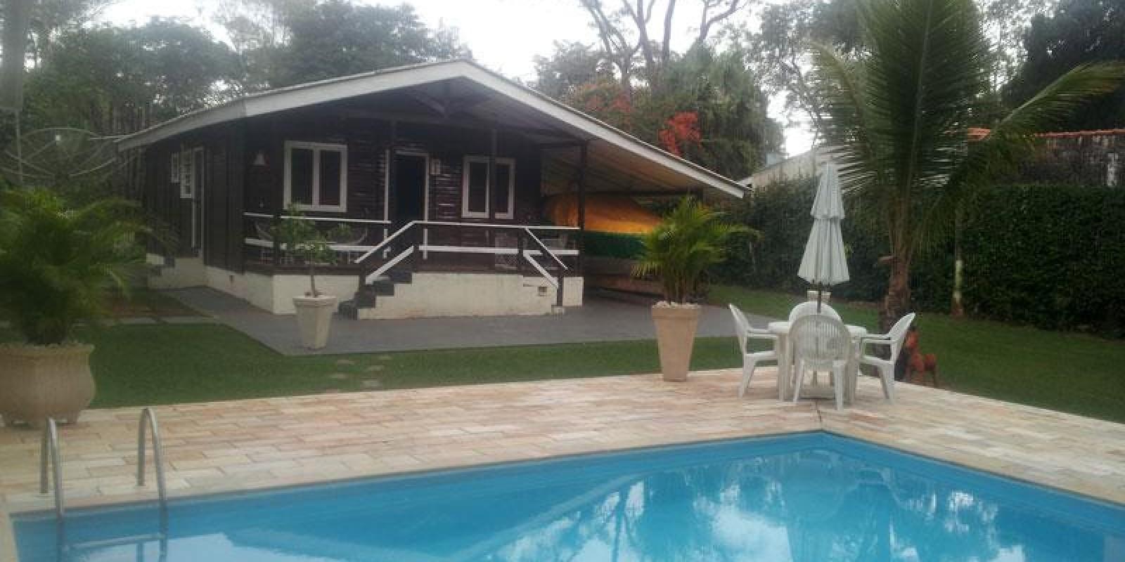 Casa na Represa Costa Azul em Avaré SP - Foto 9 de 20