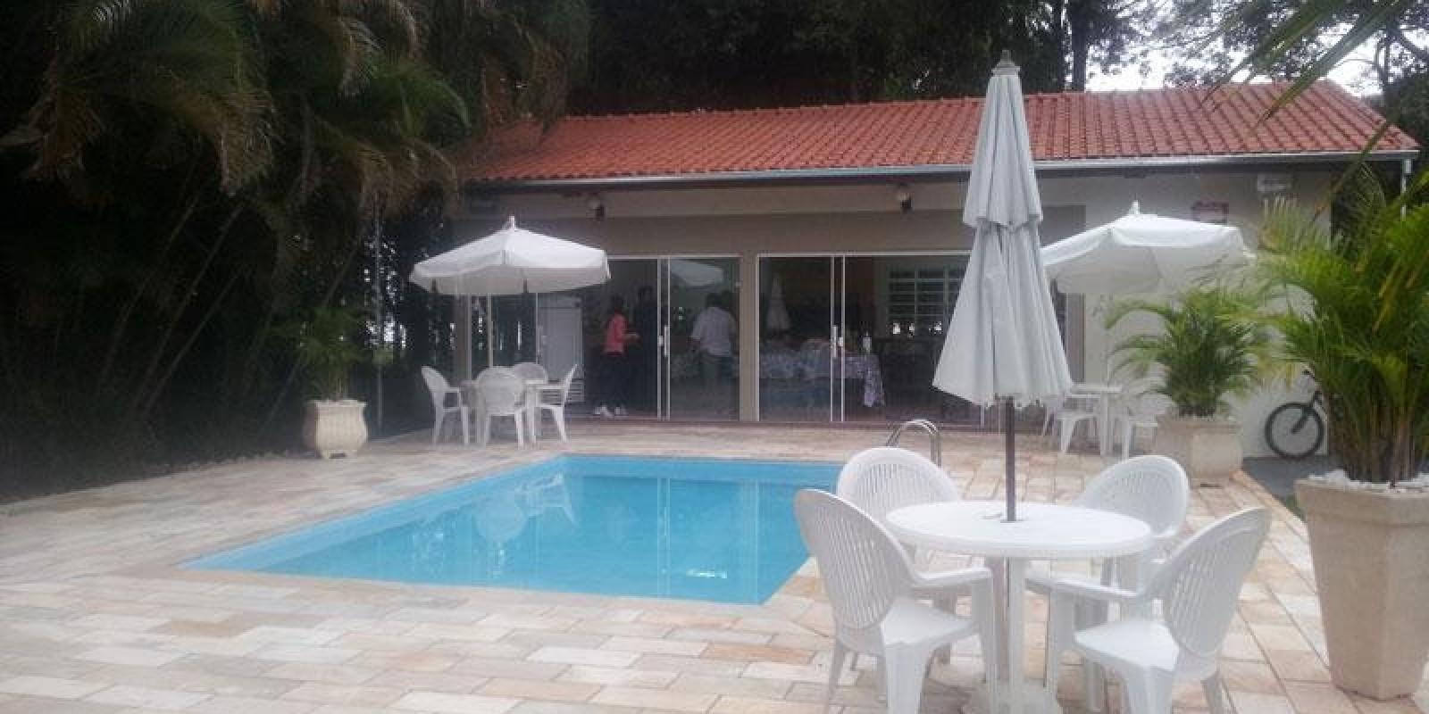 Casa na Represa Costa Azul em Avaré SP
