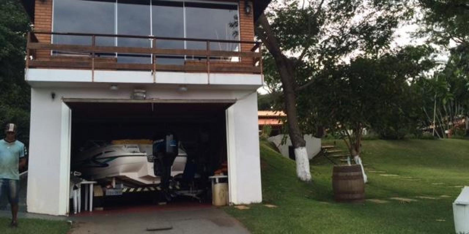 Casa na Represa em Avaré SP - Foto 10 de 20