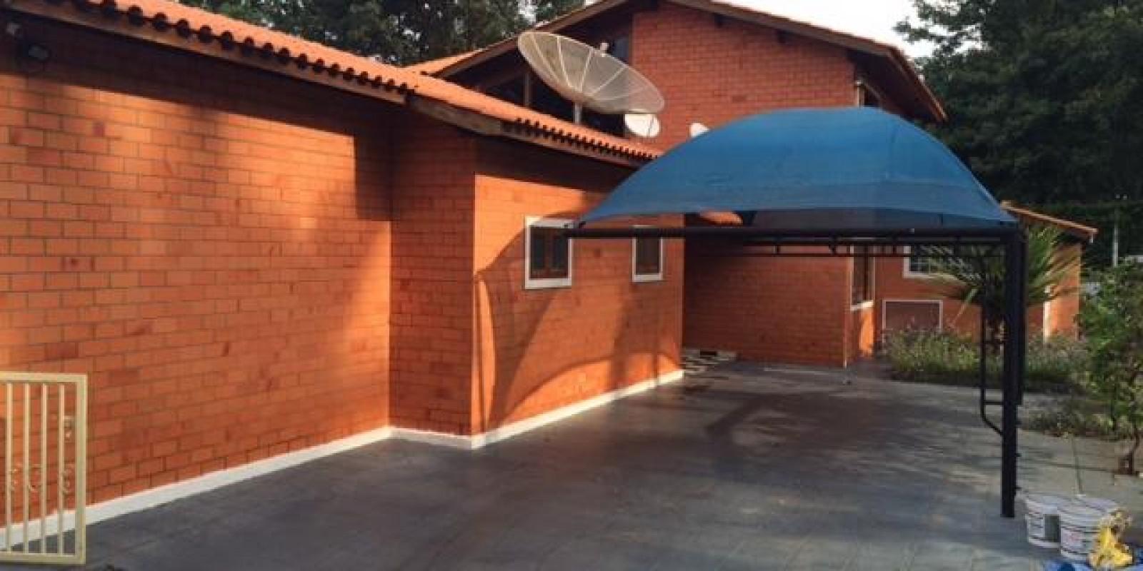 Casa na Represa em Avaré SP - Foto 19 de 20
