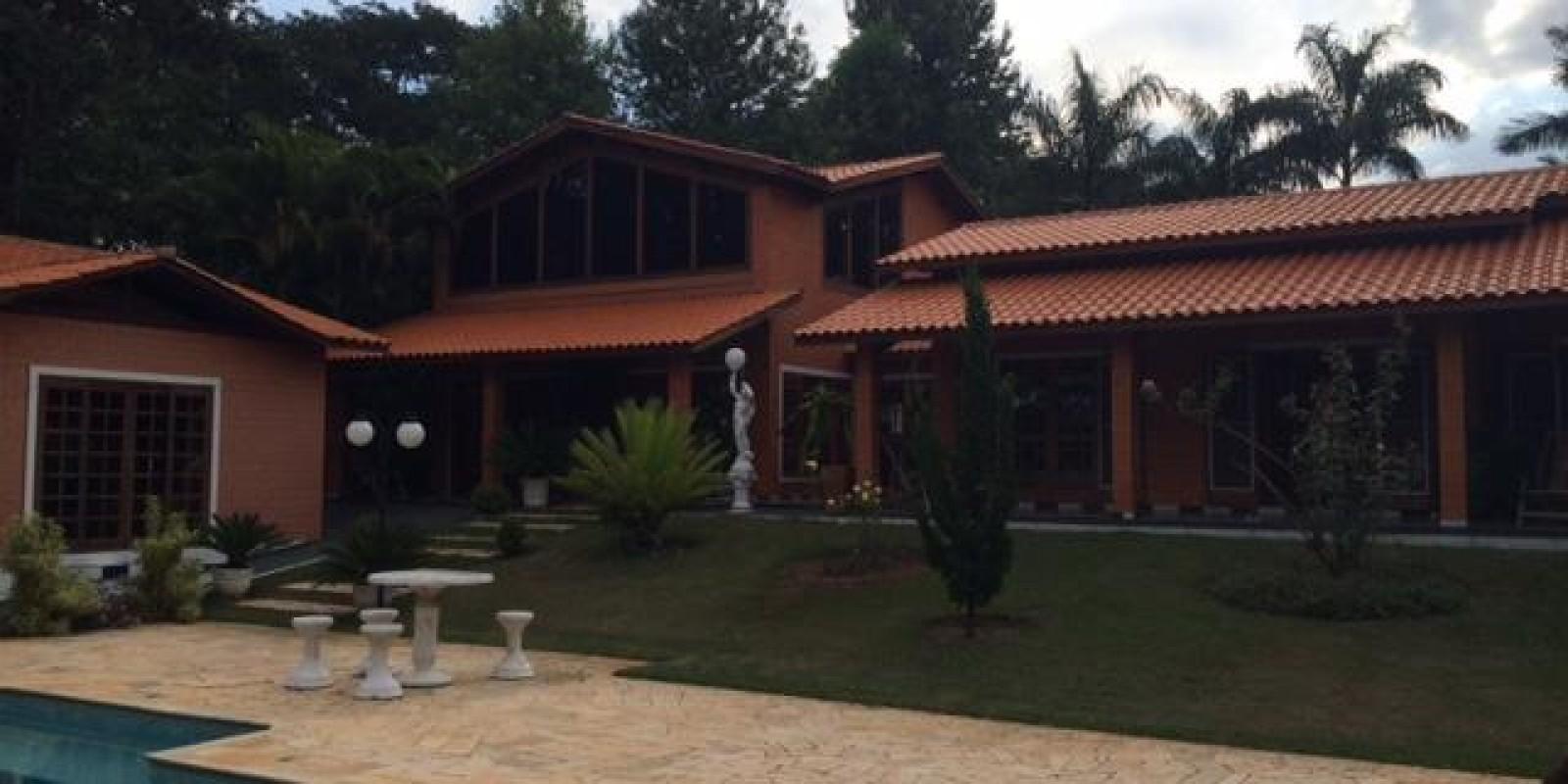 Casa na Represa em Avaré SP - Foto 2 de 20