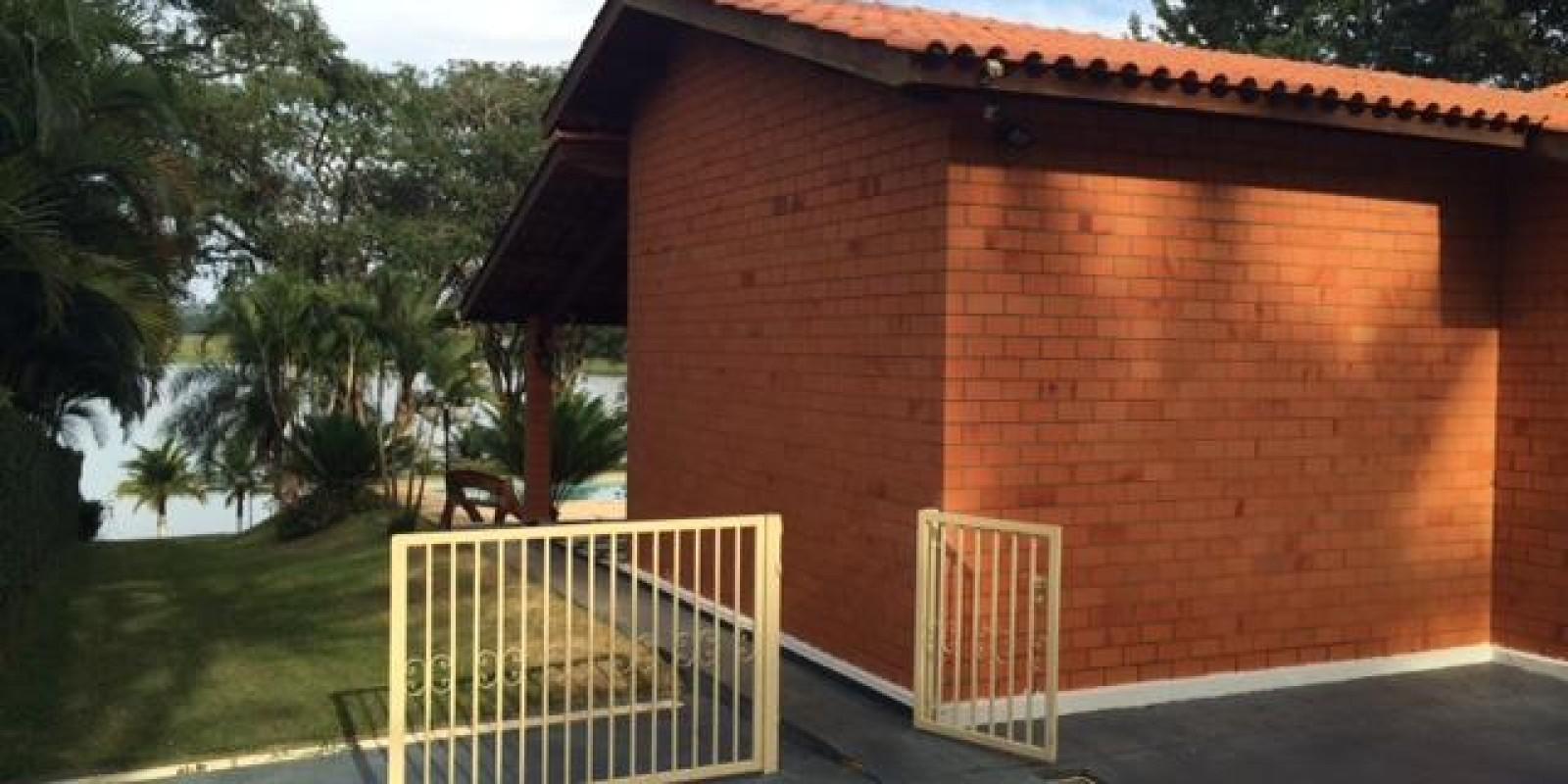 Casa na Represa em Avaré SP - Foto 20 de 20