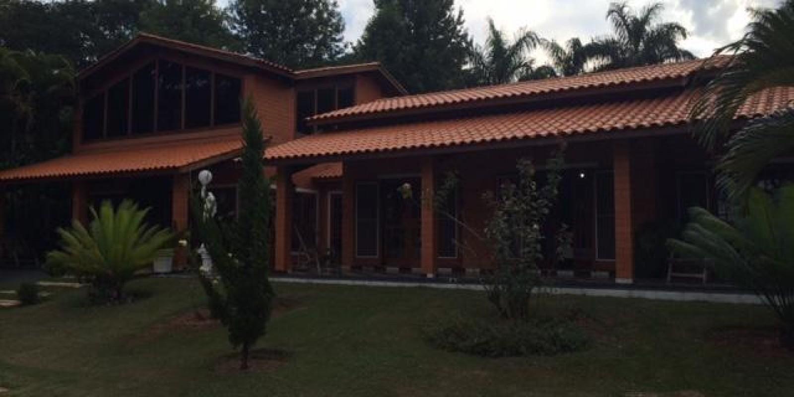 Casa na Represa em Avaré SP - Foto 4 de 20
