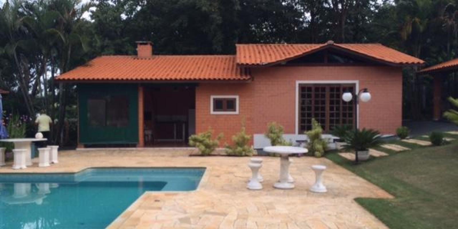 Casa na Represa em Avaré SP - Foto 7 de 20