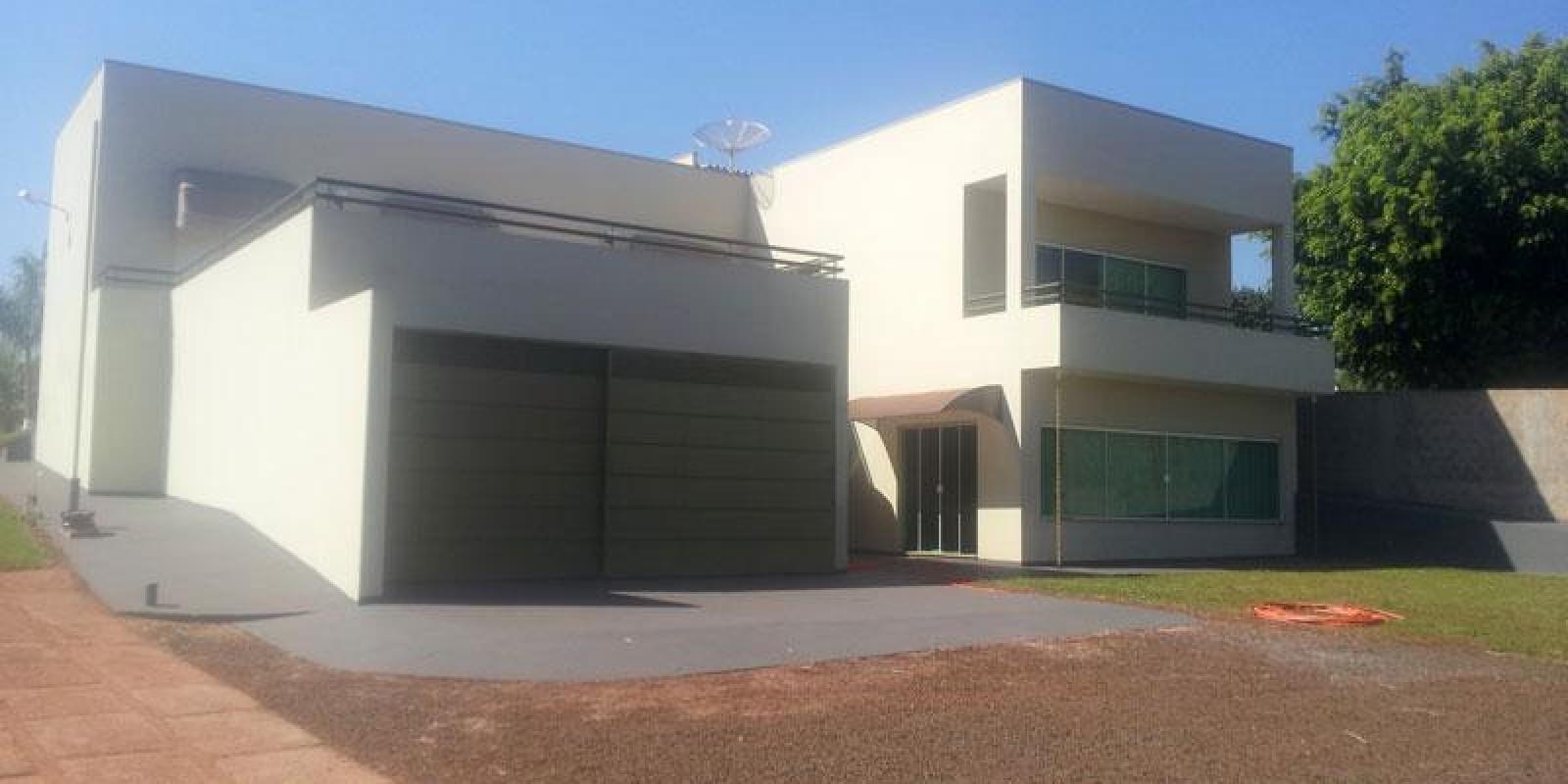 Casa na Represa, no Condomínio Riviera em Arandú SP - Foto 11 de 20