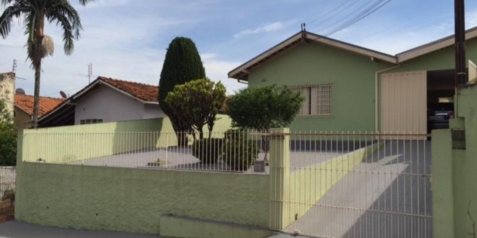 Casa no jardim brasil em avar sp zanela im veis for Casa moderna de 7 00m x 15 00m