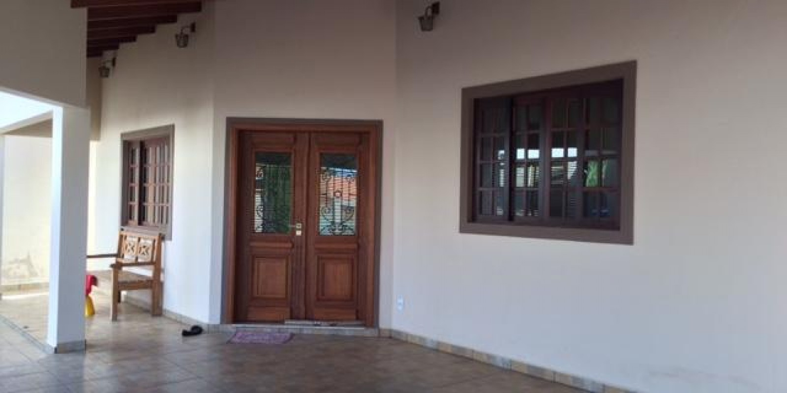 Casa no Bairro Jardim Europa II em Avaré SP - Foto 1 de 4