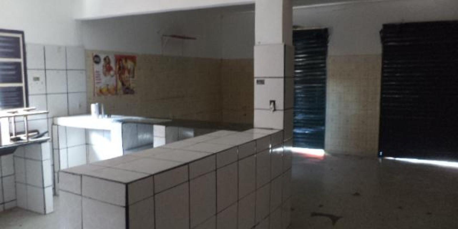 Casa Residencial e Comercial no Bairro Vila Martins III em Avaré SP - Foto 11 de 14