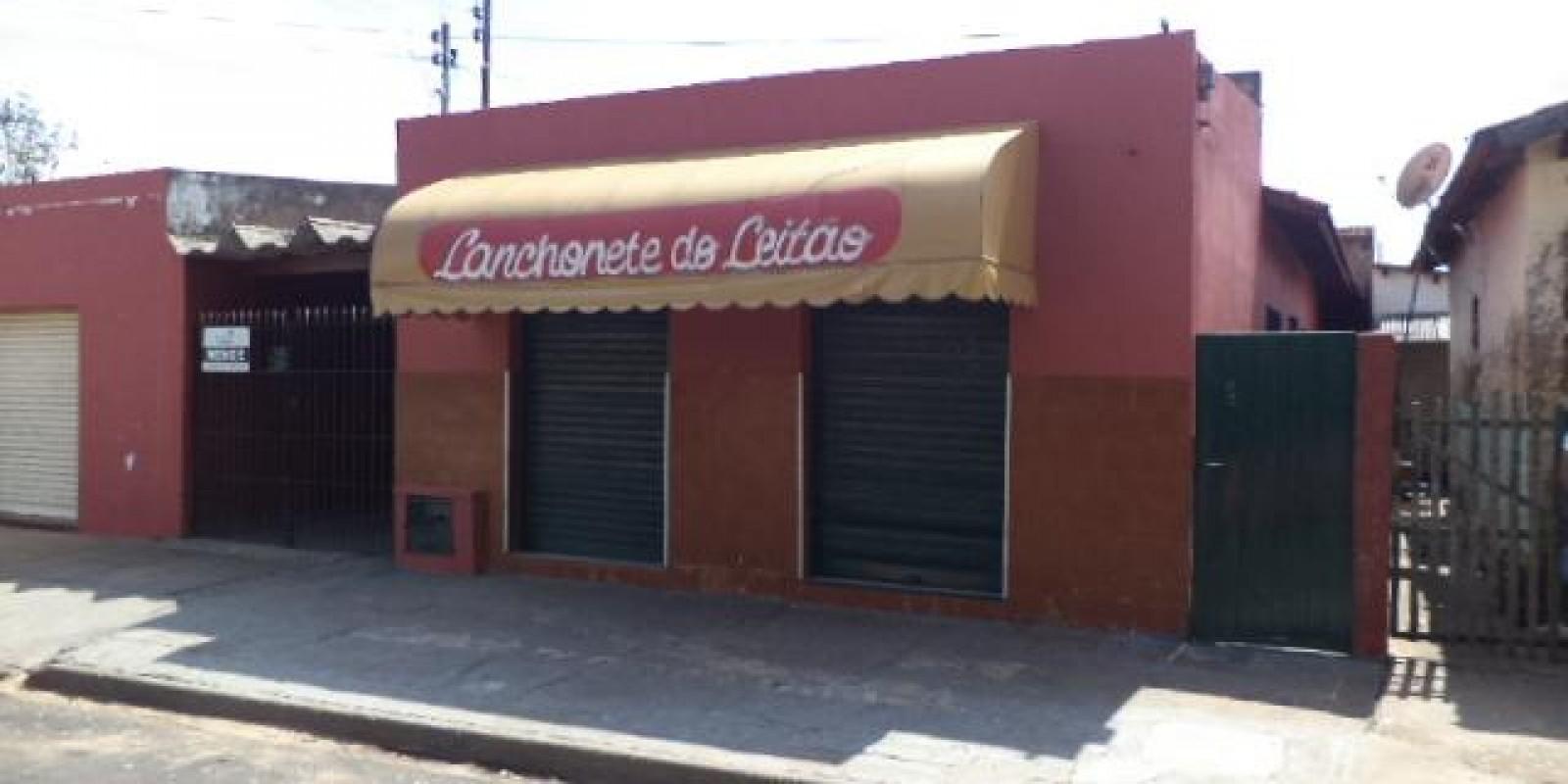 Casa Residencial e Comercial no Bairro Vila Martins III em Avaré SP - Foto 14 de 14