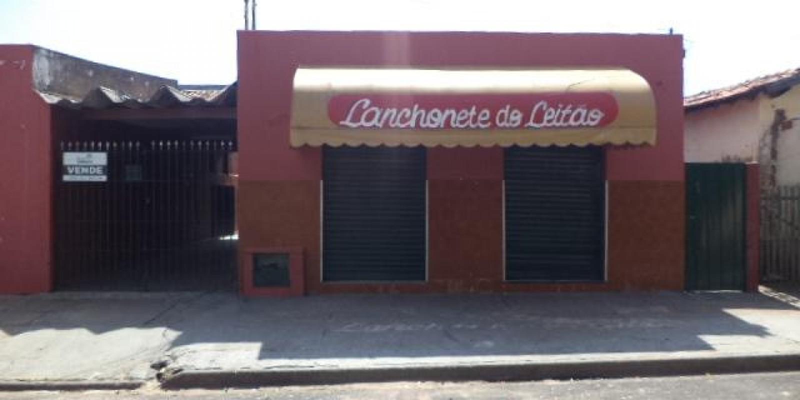 Casa Residencial e Comercial na Vila Martins III em Avaré SP