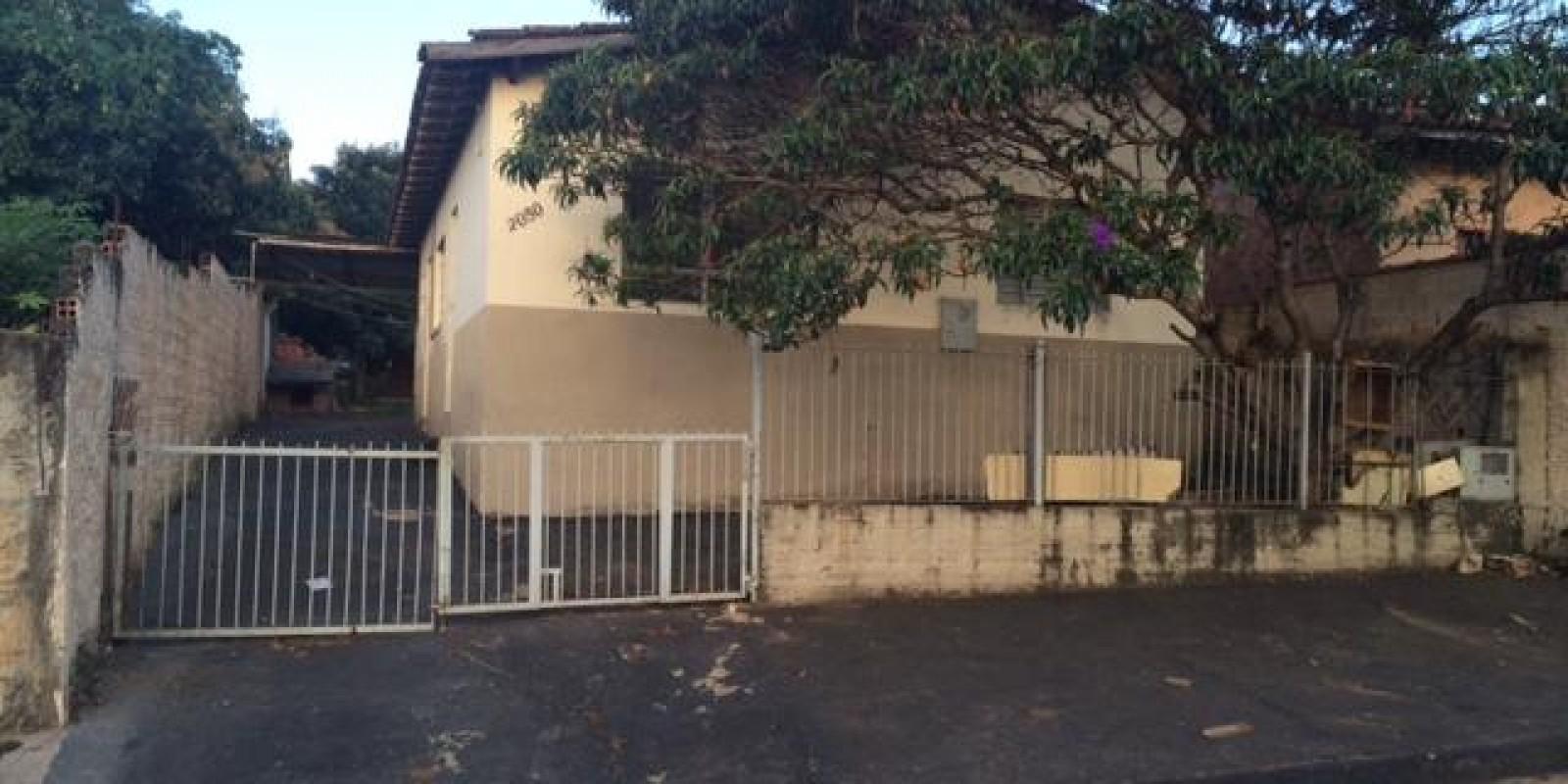 Casa no Bairro Vila Martins III em Avaré SP