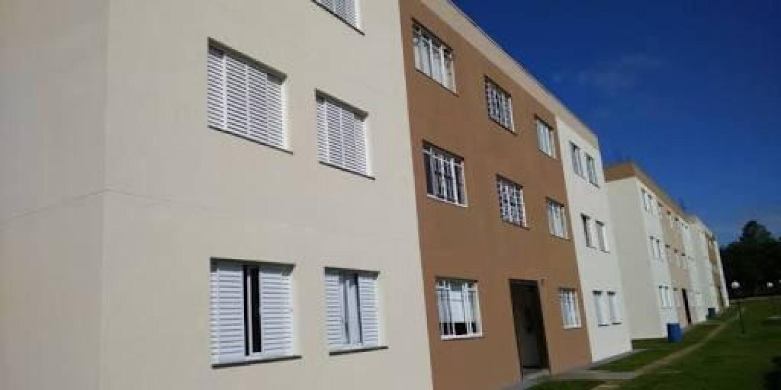 Apartamento no Condomínio Paraíso em Avaré SP