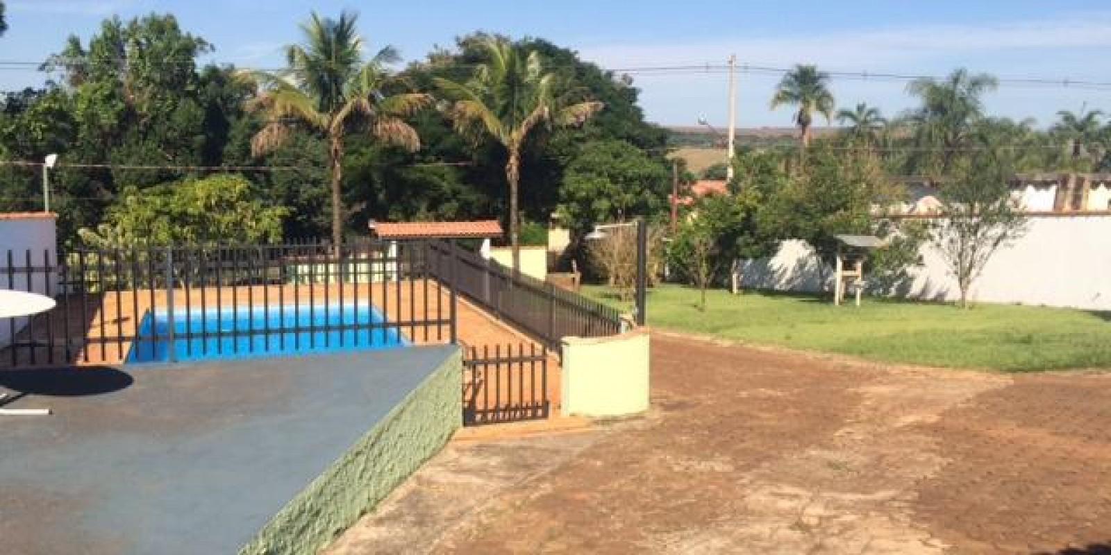Casa MOBILIADA na Represa no Portal do Catavento em Arandu SP - Foto 10 de 26