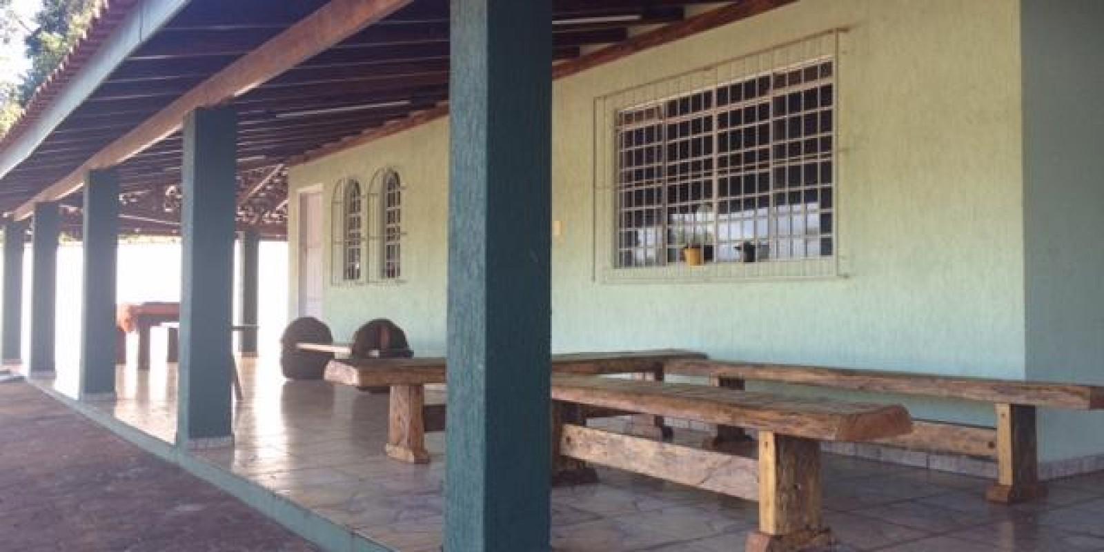 Casa MOBILIADA na Represa no Portal do Catavento em Arandu SP - Foto 11 de 26