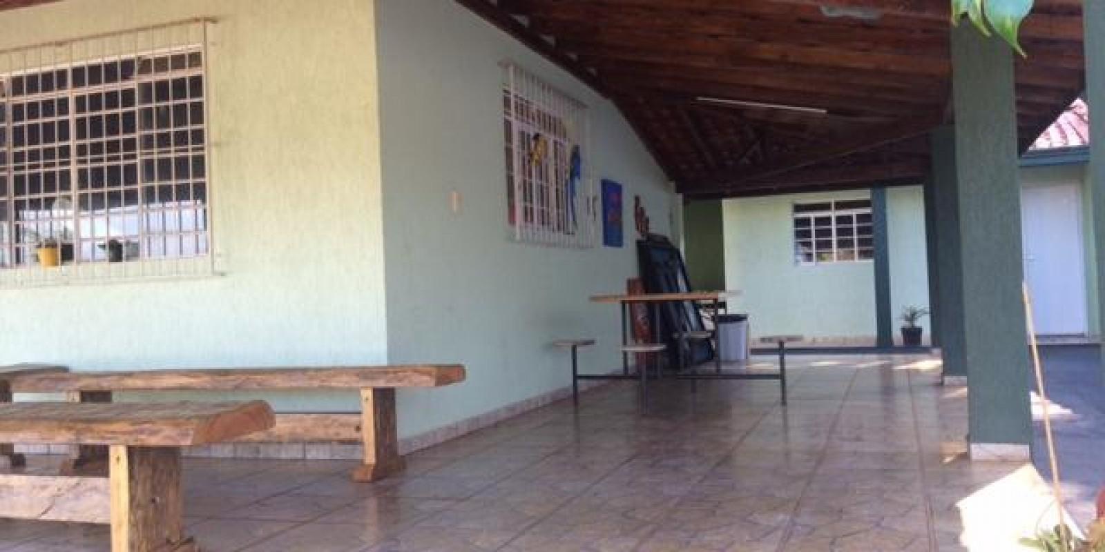 Casa MOBILIADA na Represa no Portal do Catavento em Arandu SP - Foto 12 de 26