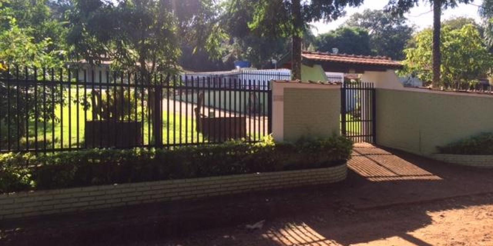 Casa MOBILIADA na Represa no Portal do Catavento em Arandu SP - Foto 14 de 26