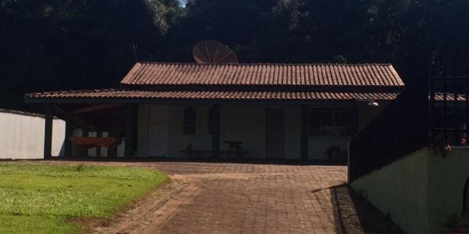 Casa MOBILIADA na Represa no Portal do Catavento em Arandu SP - Foto 15 de 26