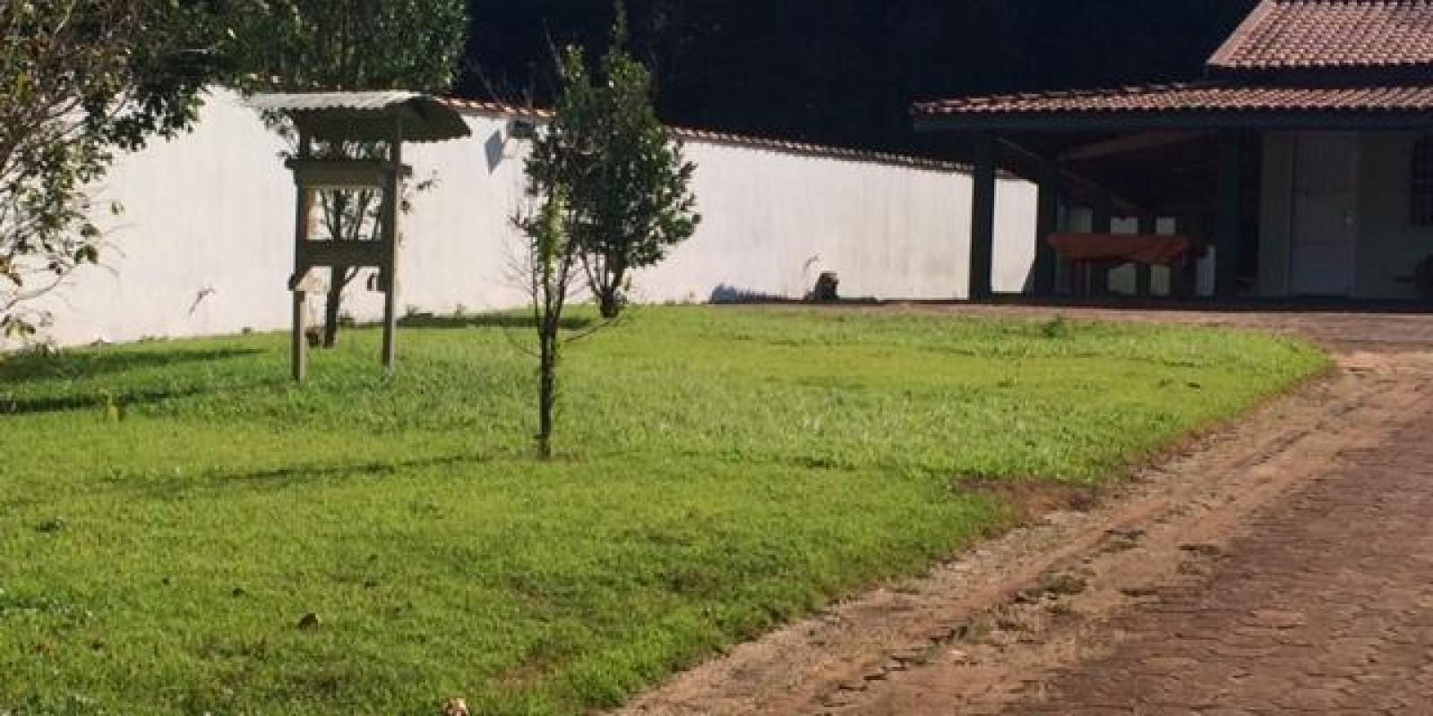 Casa MOBILIADA na Represa no Portal do Catavento em Arandu SP - Foto 16 de 26