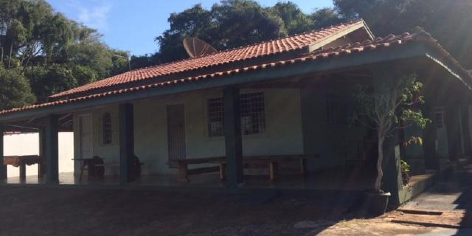 Casa MOBILIADA na Represa no Portal do Catavento em Arandu SP - Foto 17 de 26