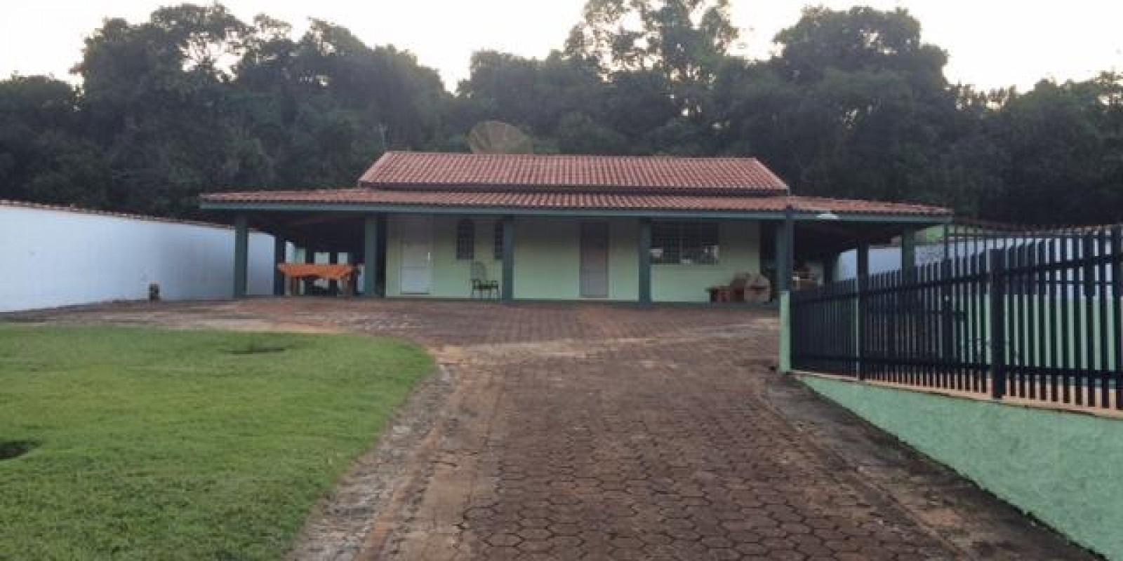 Casa MOBILIADA na Represa no Portal do Catavento em Arandu SP - Foto 20 de 26