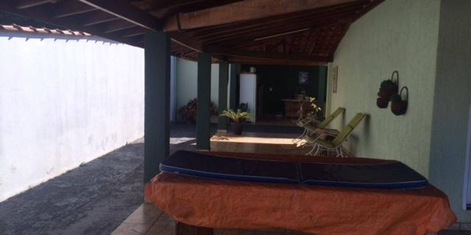 Casa MOBILIADA na Represa no Portal do Catavento em Arandu SP - Foto 3 de 26