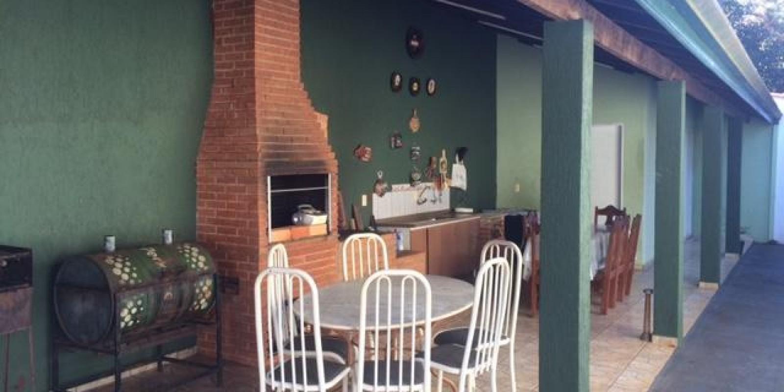 Casa MOBILIADA na Represa no Portal do Catavento em Arandu SP - Foto 4 de 26