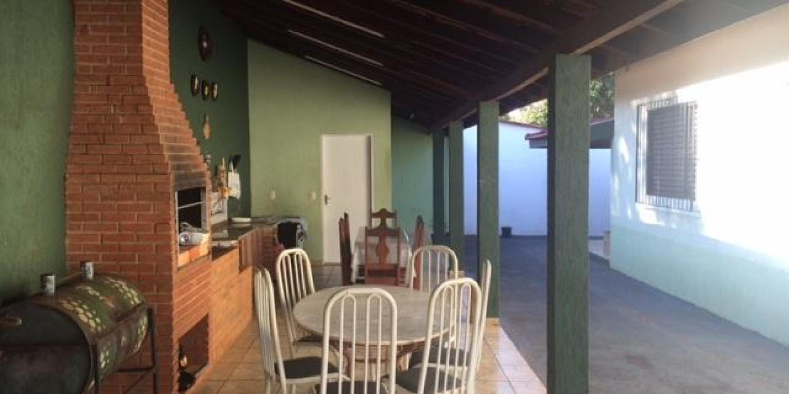 Casa MOBILIADA na Represa no Portal do Catavento em Arandu SP - Foto 5 de 26