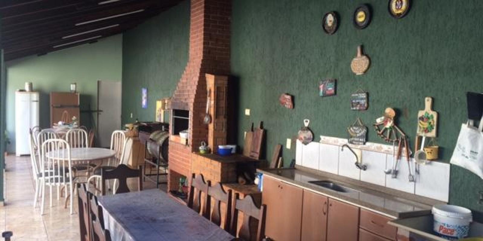 Casa MOBILIADA na Represa no Portal do Catavento em Arandu SP - Foto 7 de 26