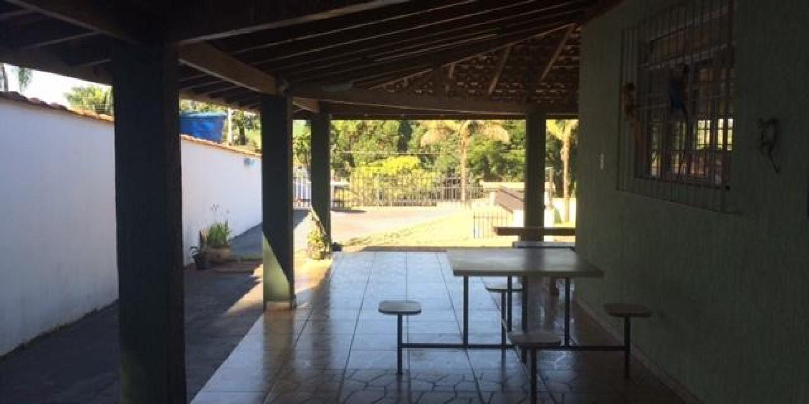 Casa MOBILIADA na Represa no Portal do Catavento em Arandu SP - Foto 8 de 26