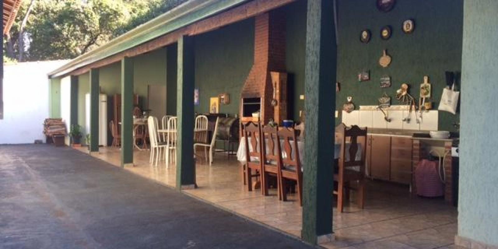 Casa MOBILIADA na Represa no Portal do Catavento em Arandu SP - Foto 9 de 26