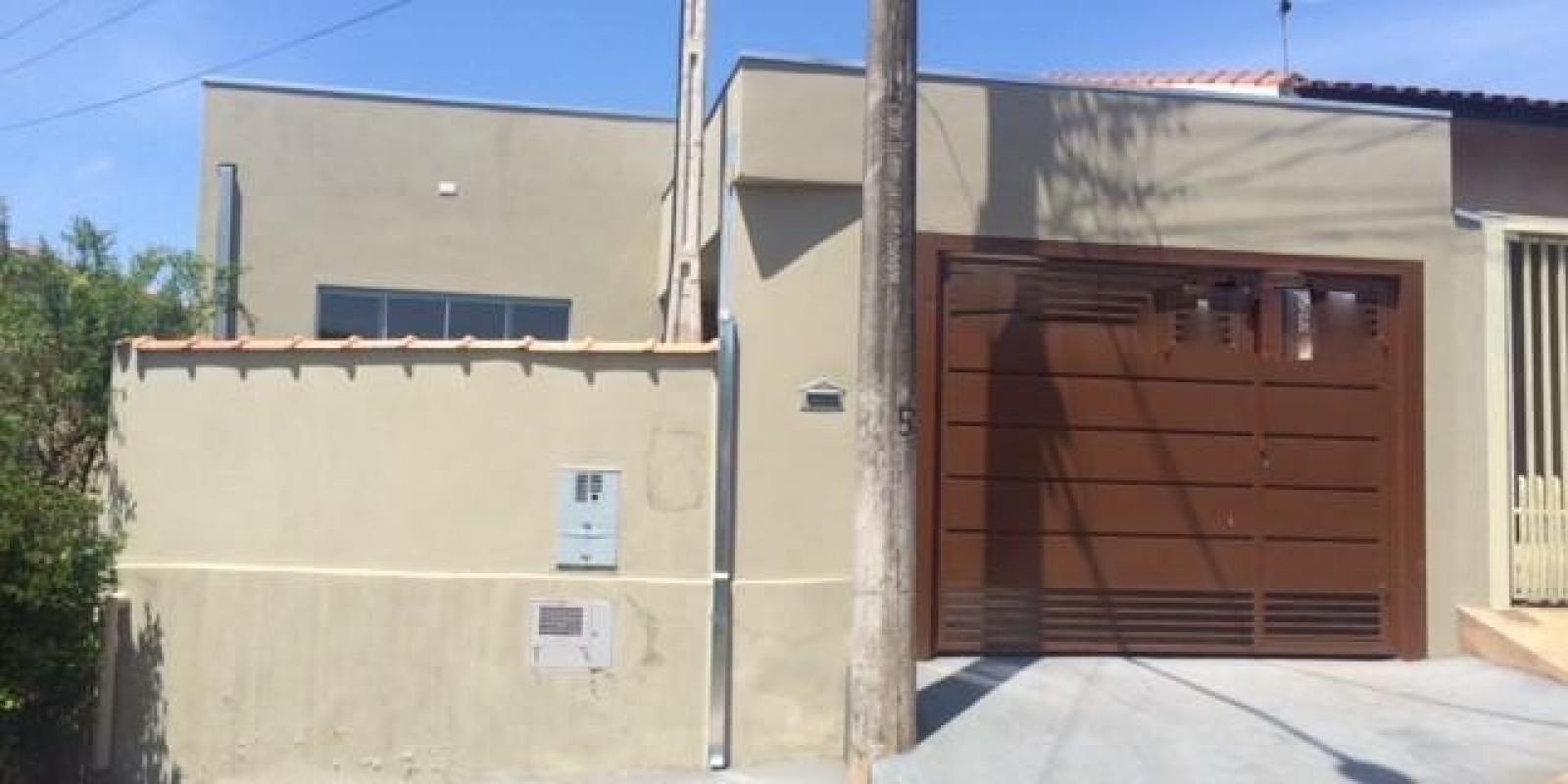 Casa no Bairro São Judas II em Avaré SP