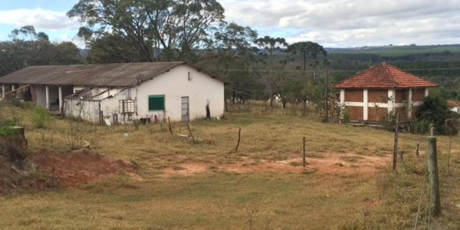 Fazenda 34 Alqueires em Avaré SP - Foto 11 de 60