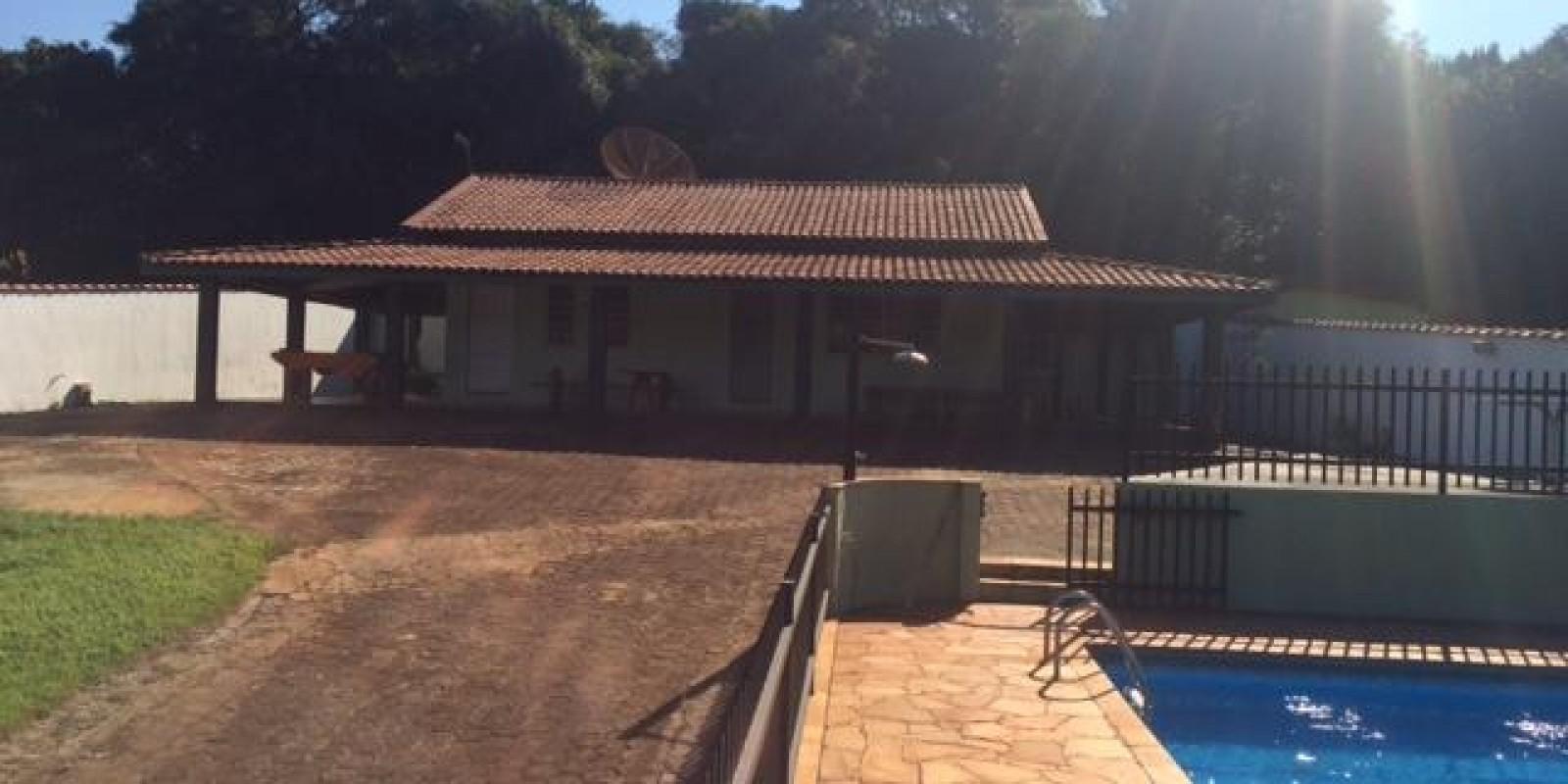Casa para Temporada na Represa em Avaré SP - Foto 19 de 20