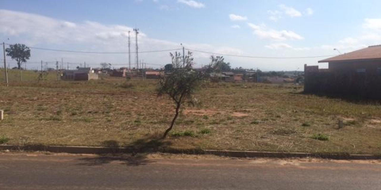 Terreno no Jardim Dona Laura em Avaré SP