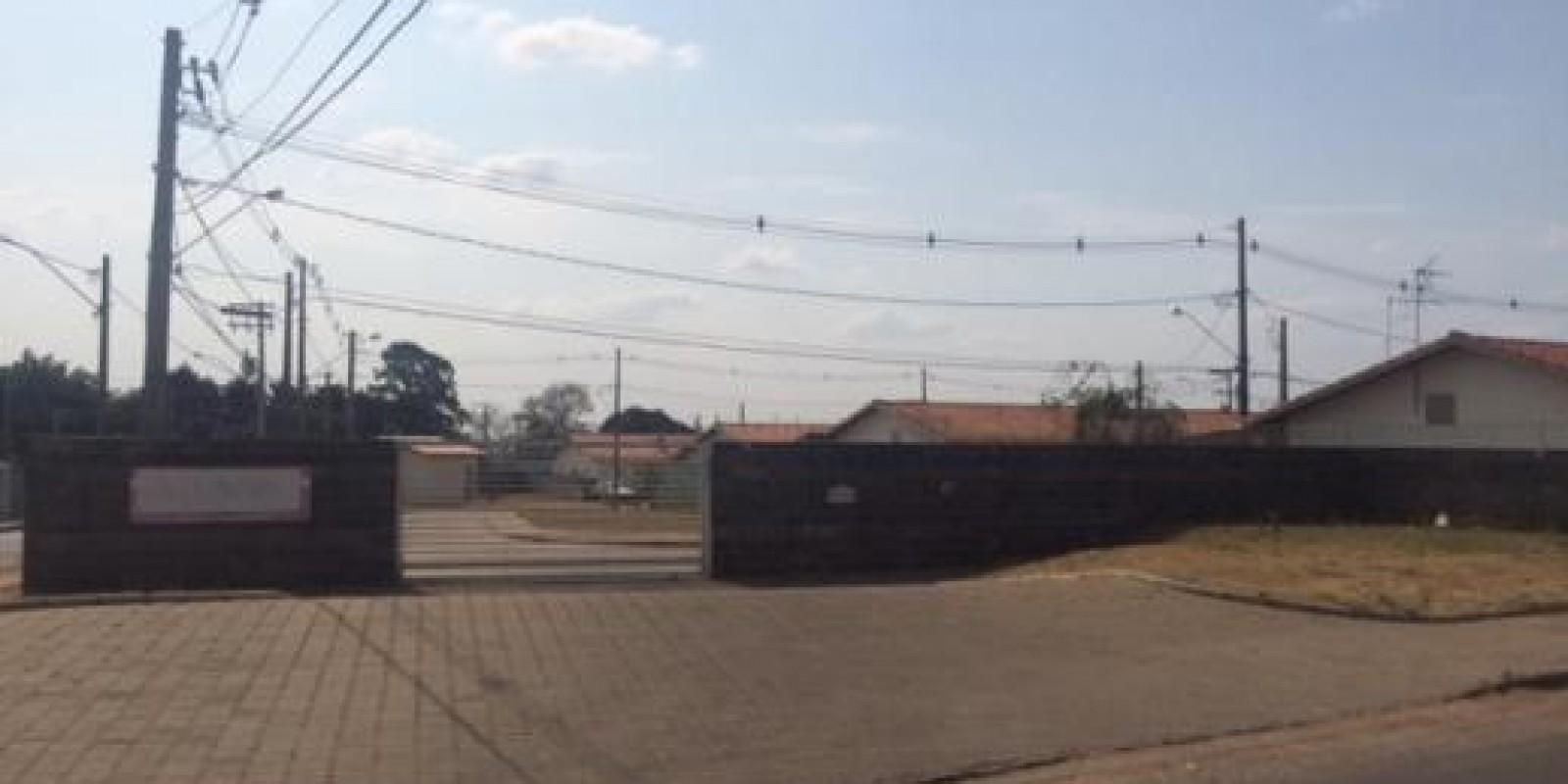 Casa no Condomínio em Avaré SP