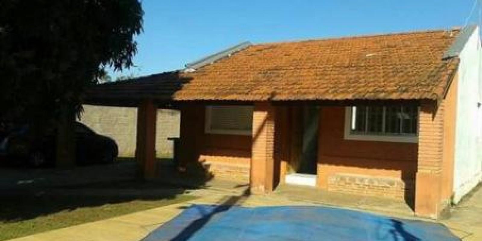 Casa na Represa no Costa Azul 1 em Avaré SP