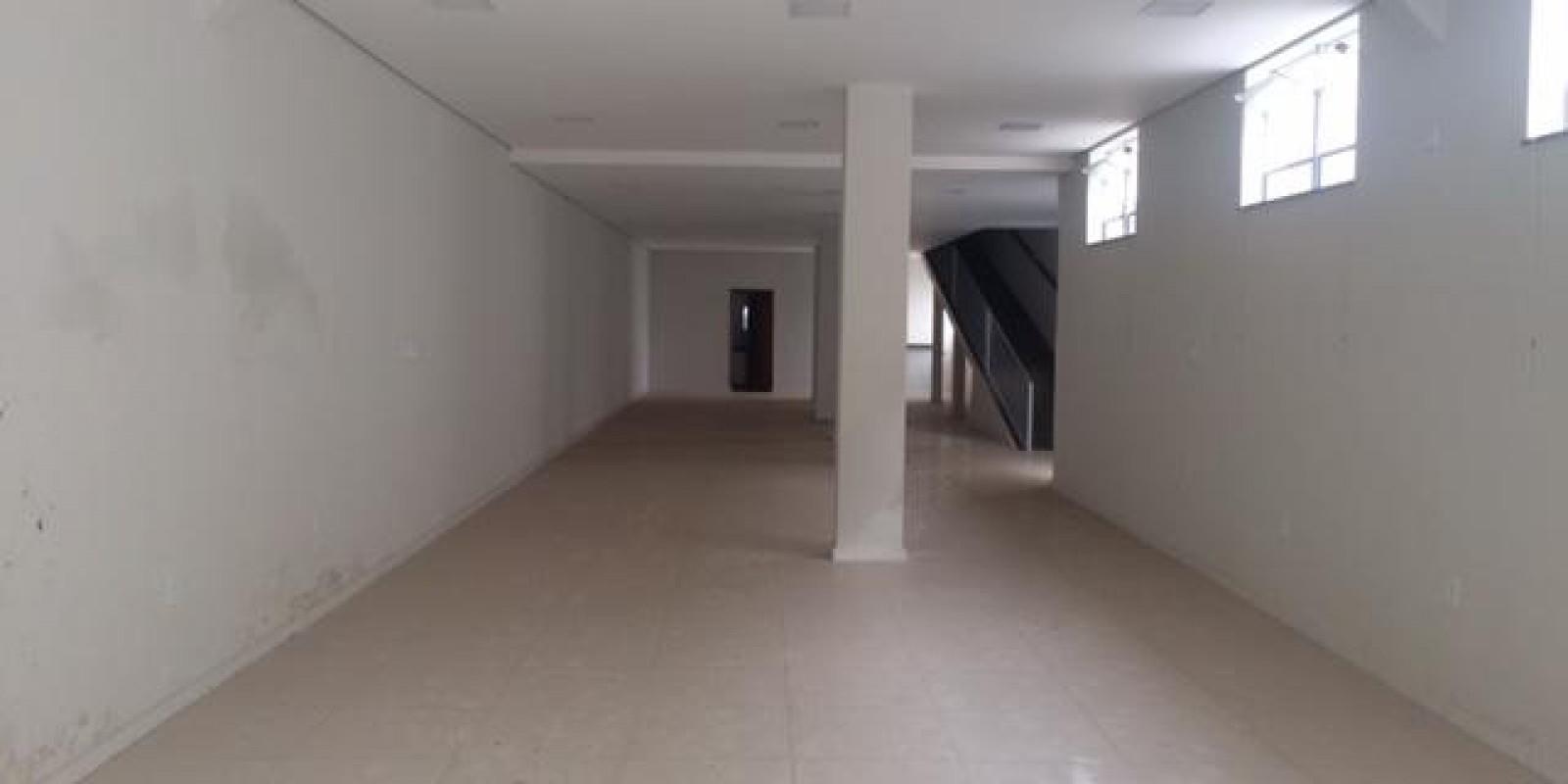 Imóvel Comercial no Centro de Avaré SP