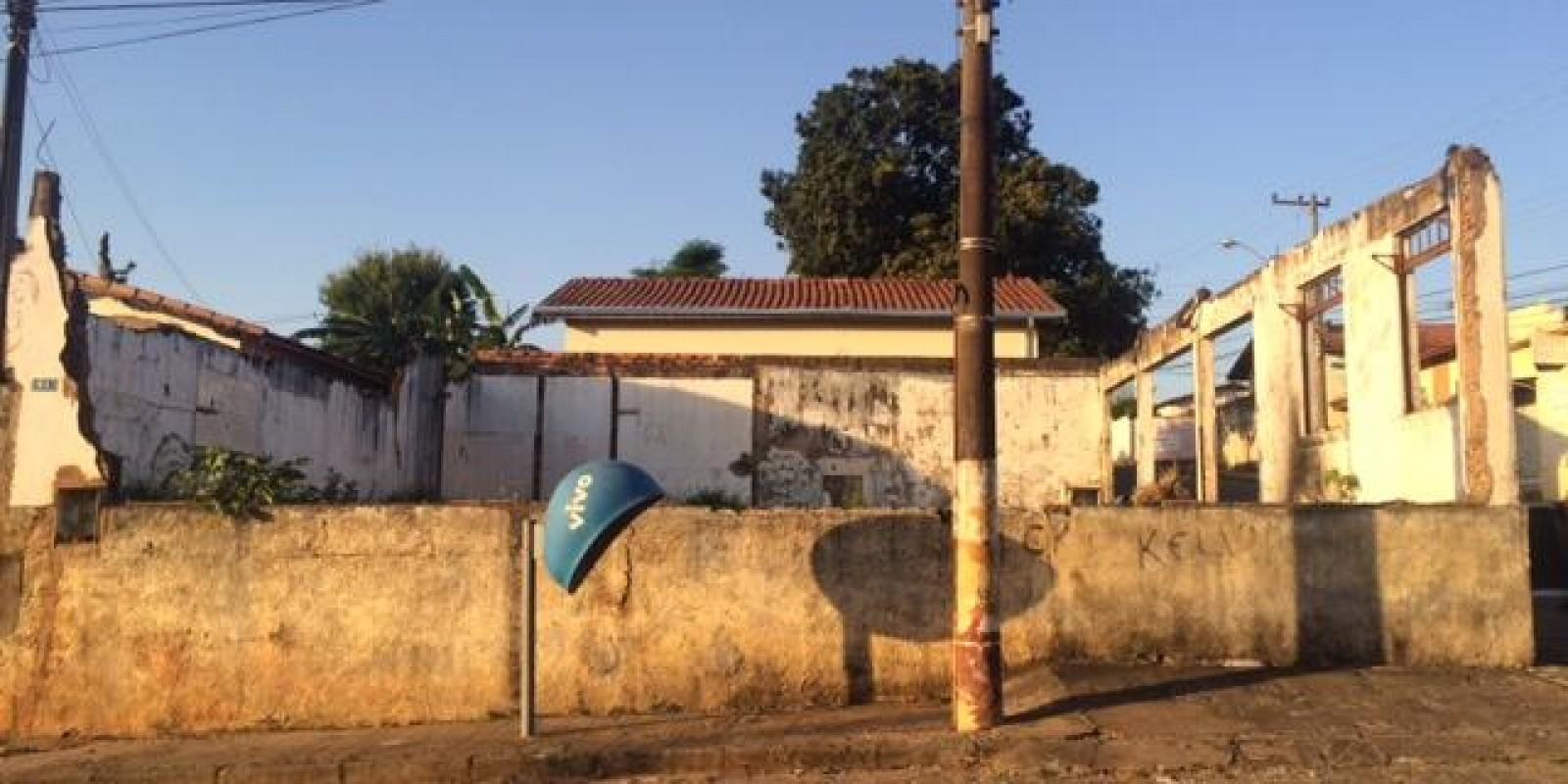 Terreno Comercial e Residencial em Avaré SP