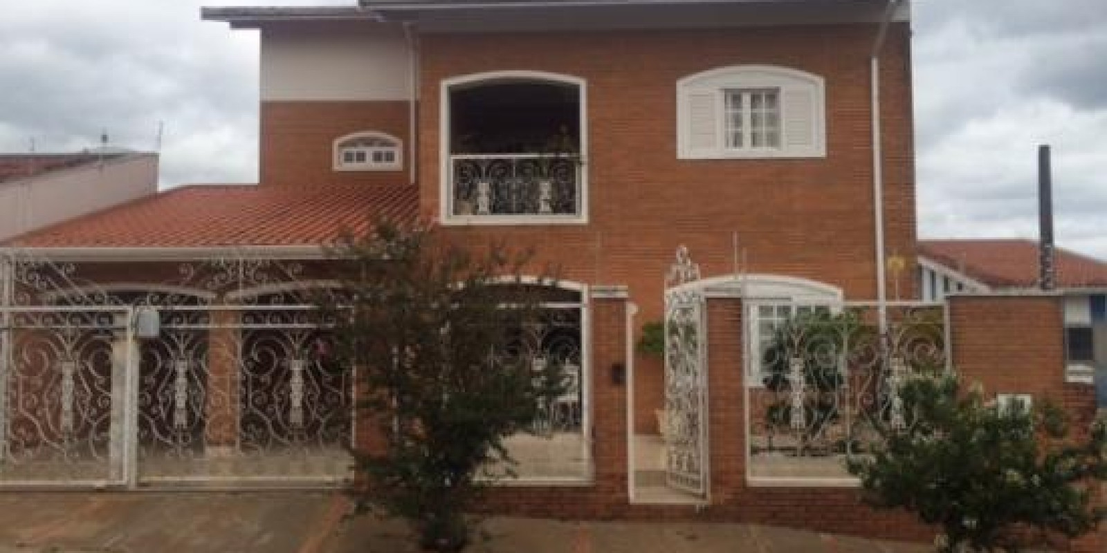 Casa no Bairro São Luiz em Avaré SP