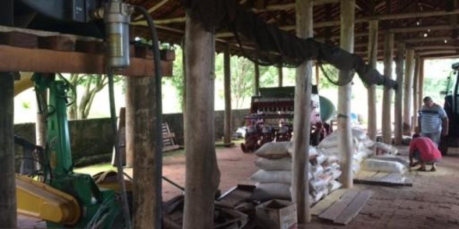 Sítio a Venda em Manduri SP - Foto 14 de 20