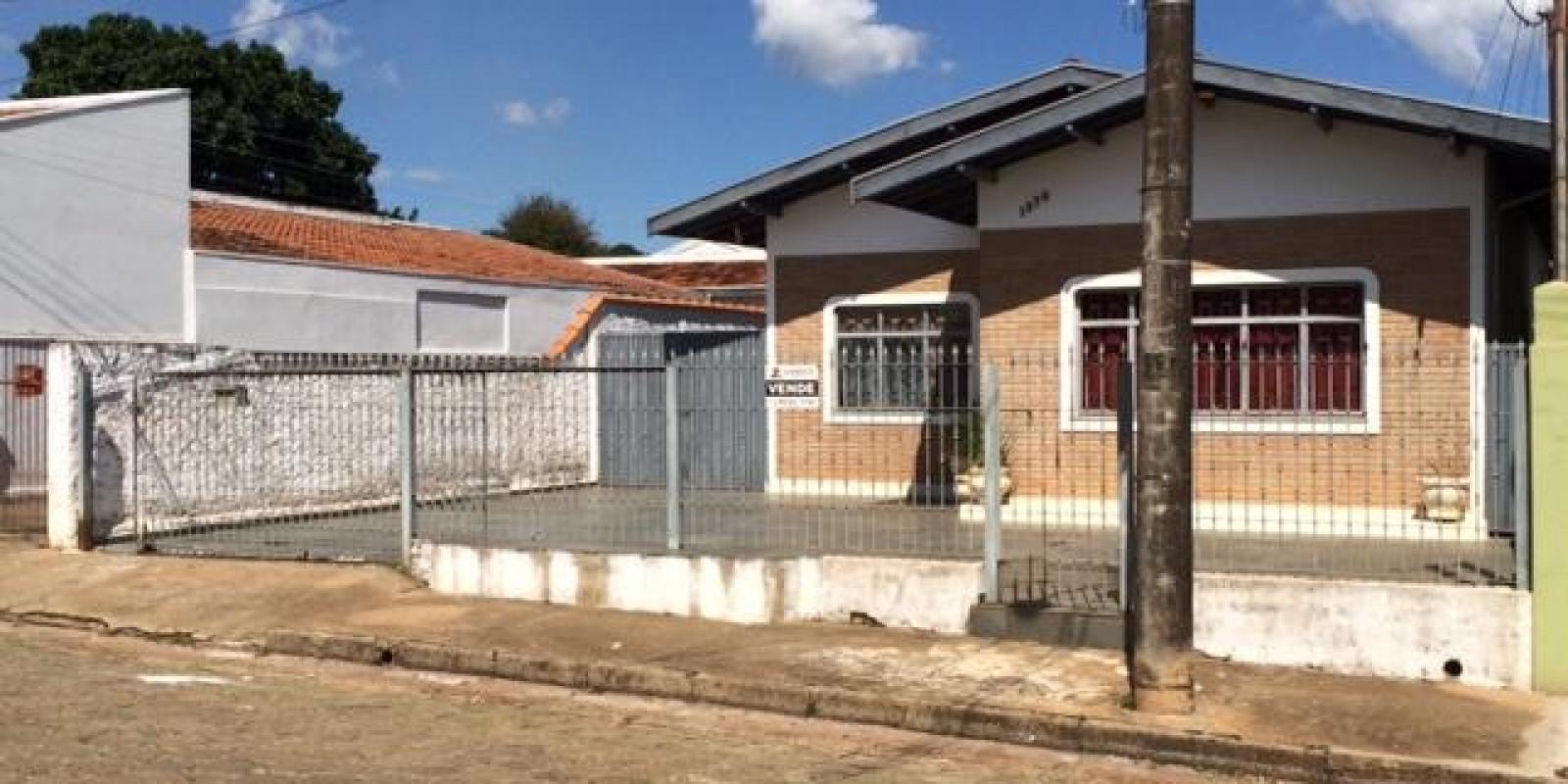 Casa no Centro de Avaré SP - Foto 1 de 12