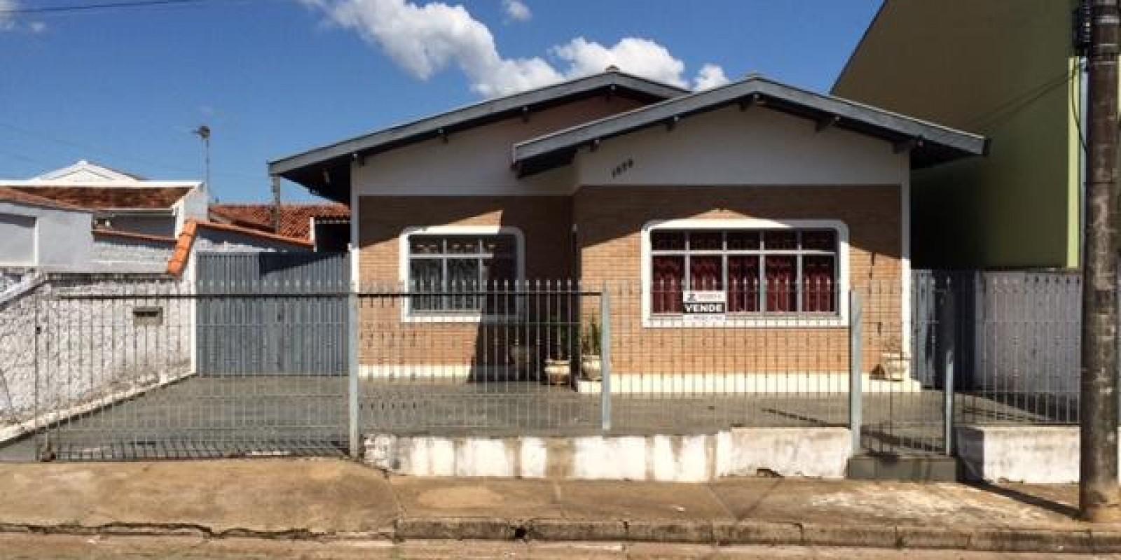 Casa no Centro de Avaré SP