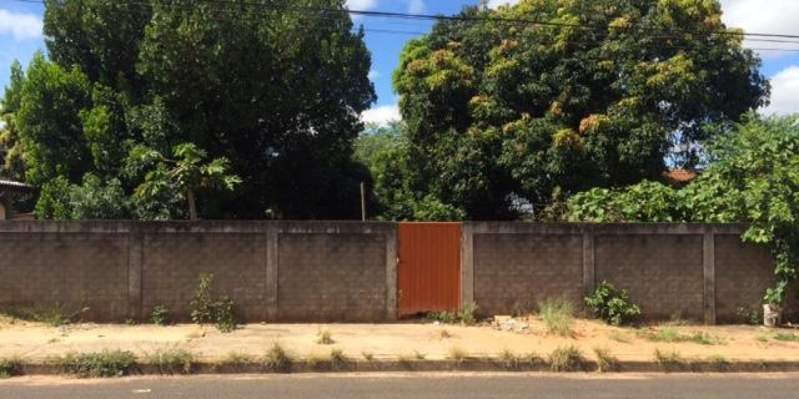 Terreno Bairro Três Maria em Avaré SP