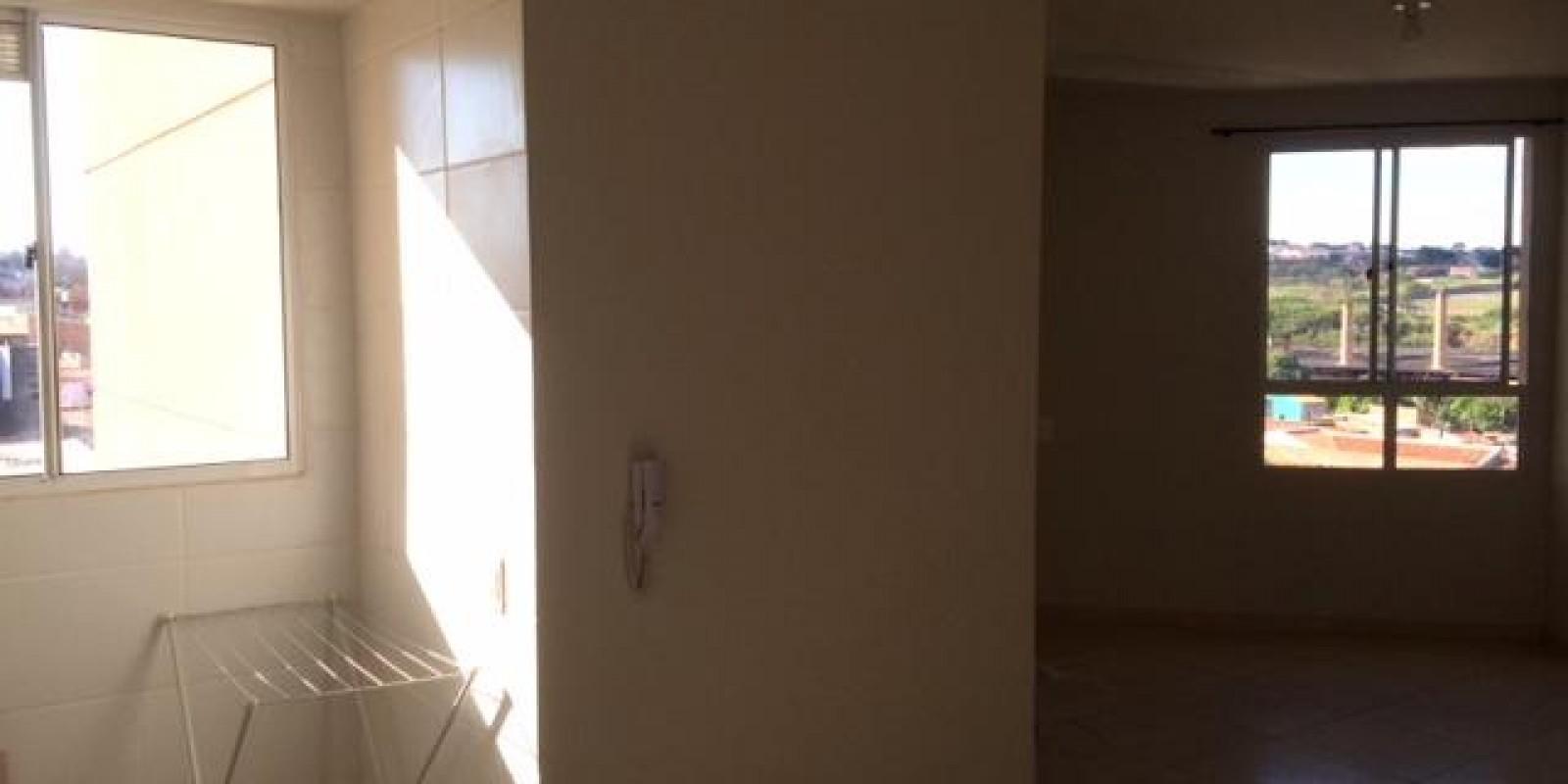 Apartamento em Tatuí SP - Foto 16 de 20