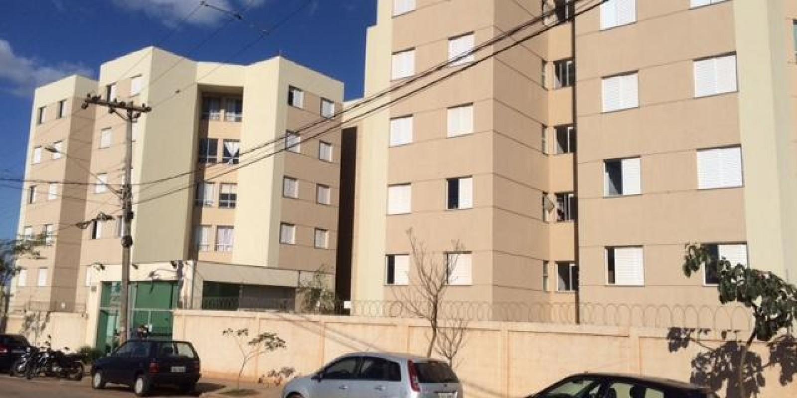 Apartamento em Tatuí SP - Foto 2 de 20