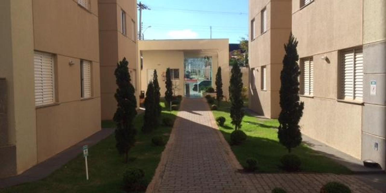 Apartamento em Tatuí SP - Foto 3 de 20