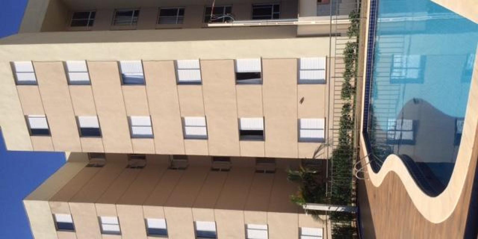 Apartamento em Tatuí SP - Foto 9 de 20